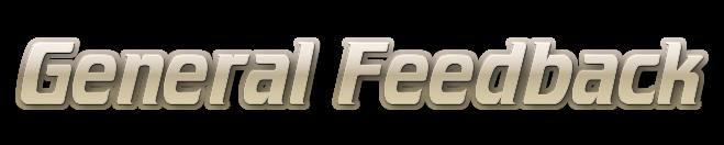 GenFeedback